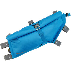 Acepac Roll Frame Bag L blue